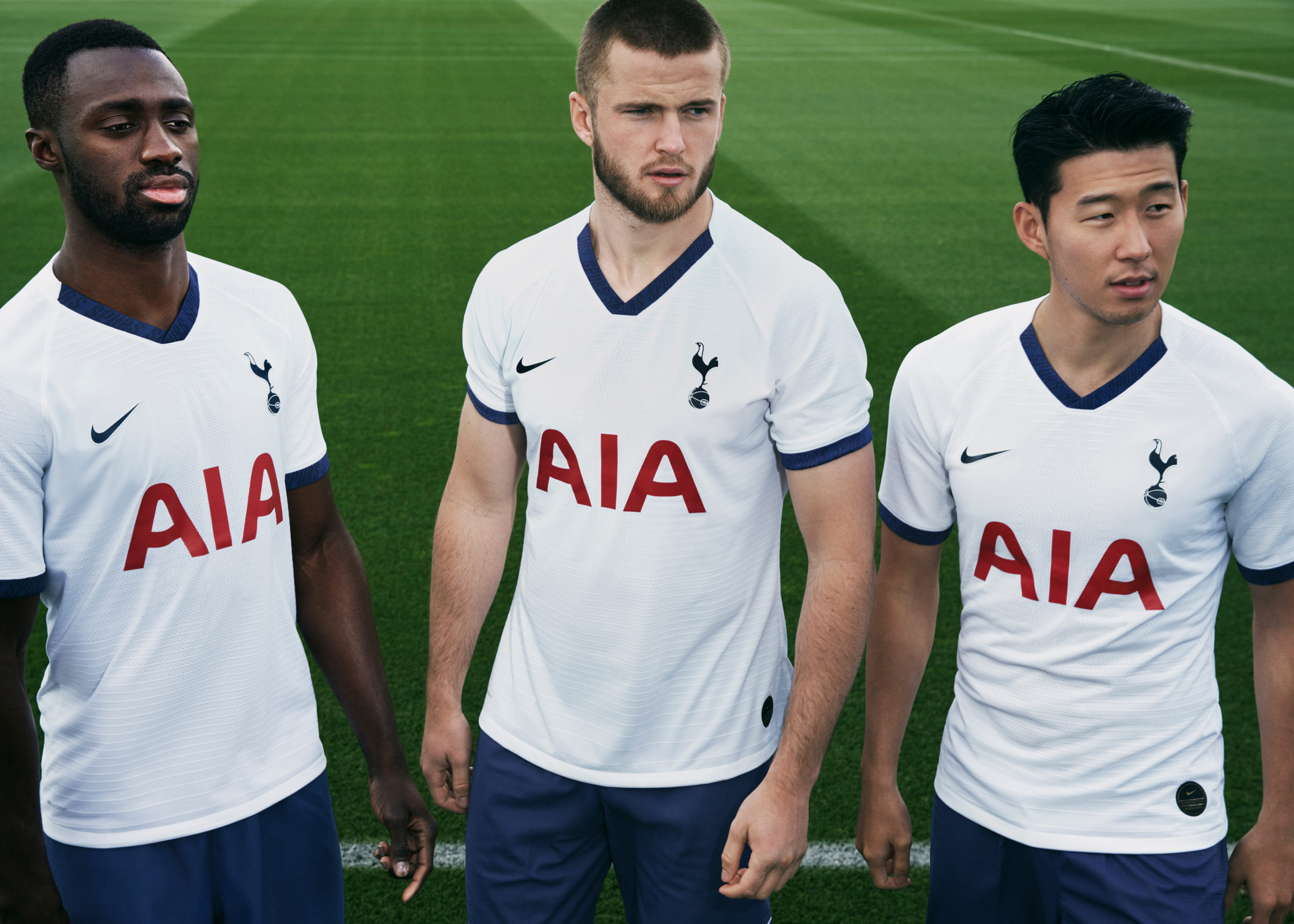 06c25529 Images via Nike. Nike and Tottenham Hotspur just dropped two clean new kits  for N17 ahead of the ...