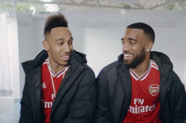 adidas Explore What It Means to be Arsenal in New 'Fabric Of Football' Episode