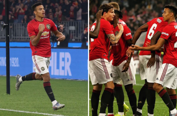 Mason Greenwood Just Put the Premier League on Notice with His First Senior Goal for Man United