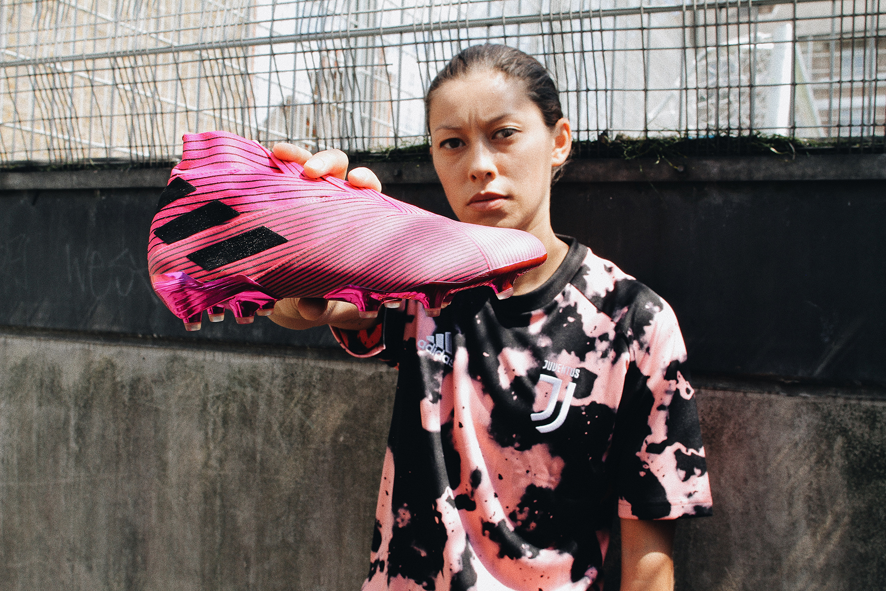 Fire in the Boots: Monki