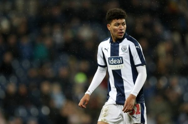 Manchester City Sign 16-Year-Old West Brom Wonderkid Morgan Rogers for £4 Million