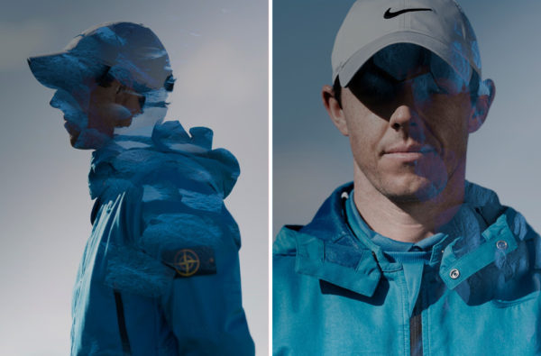 Nike and Stone Island Join Forces to Drop a Technical Golf Collaboration