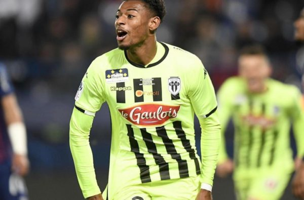 Jeff Reine-Adelaide has Balled Out Since Leaving Arsenal and is Now Joining Lyon for £23 Million