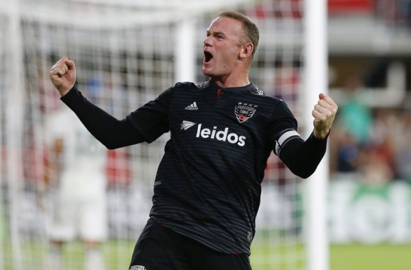 Wayne Rooney Will Officially Join Derby County as a Player-Coach in 2020