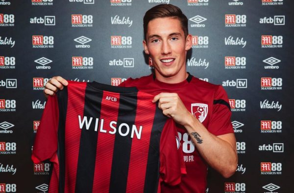 Harry Wilson Completes Loan Move From Liverpool to Bournemouth