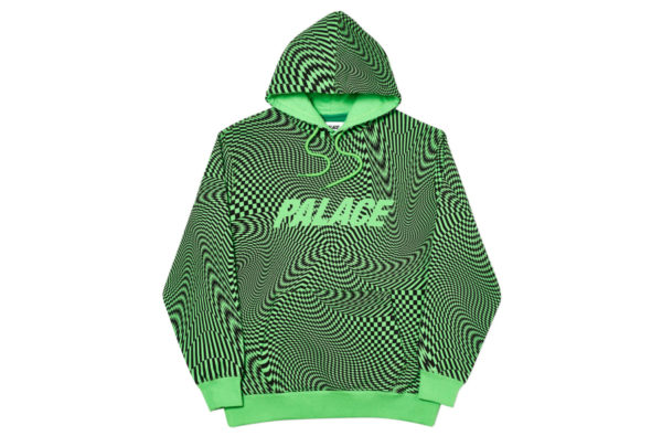 Palace Unveil a First Look at Their Vibe-Heavy Collection for Autumn '19
