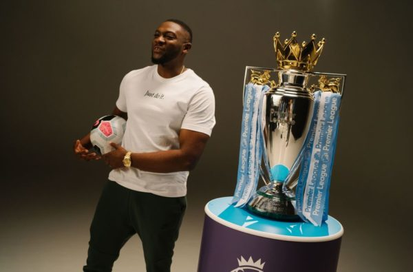 "Rapman and The Premier League Create ""Wrap Up"" Video to Ramp up the Hype for the 2019/20 Season"