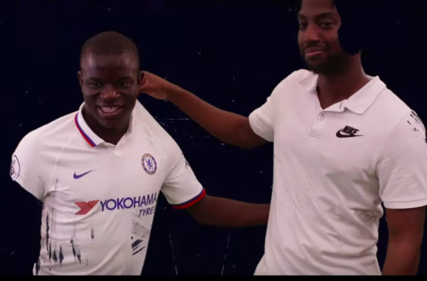 "Capo Lee Just Linked up With Chelsea FC to Drop off a Remix of Grime Heater, ""Style & Swag"""