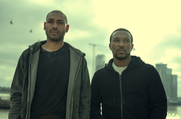 Netflix Have Just Dropped Some New Images of Top Boy Season 3