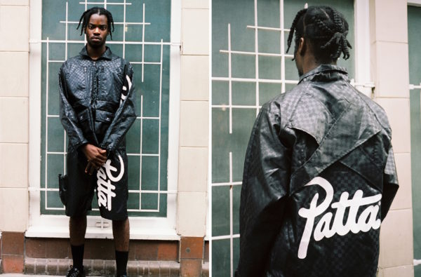 ALCH Reconnects with Patta for Another Slick Capsule Collection