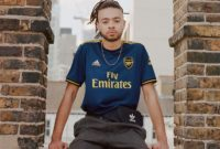 adidas Use Recycled Plastics to Create Arsenal's Clean Navy and Yellow 2019/20 Third Kit