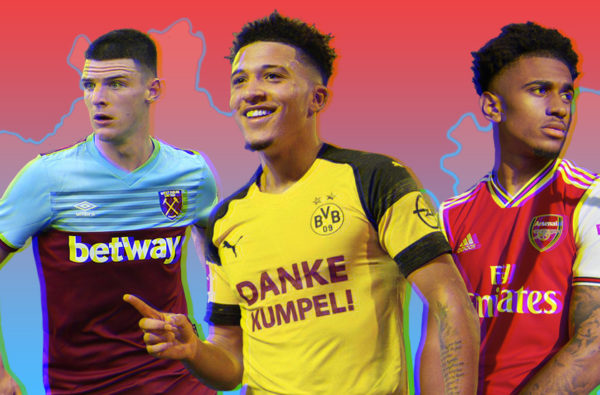 The 25 Best Young Players from South London Right Now
