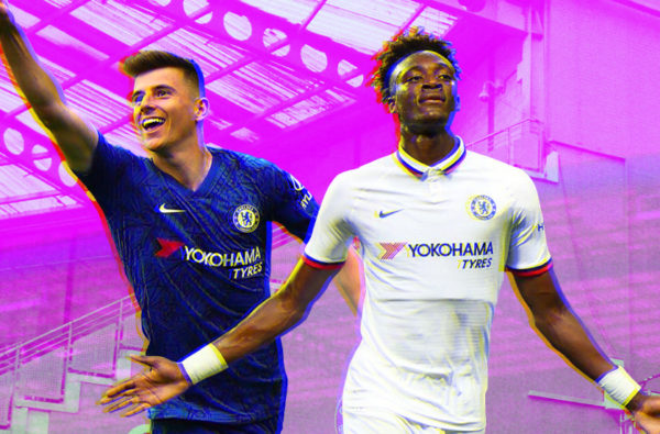 We All Need to Support Chelsea's New School of Ballers This Season