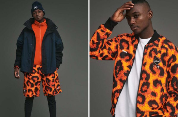 Kick About in Style With SOPHNET.'s New F.C. Real Bristol Collection