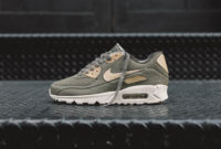 maharishi Set the Streets on Fire with an Exclusive Nike Air Max 90