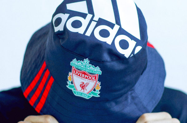 Art Of Football Launch Wavey Bucket Hat Collection Made from Iconic Club Kits