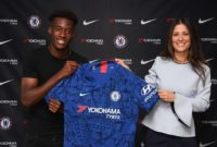 Callum Hudson-Odoi Signs New Five-Year Deal With Chelsea