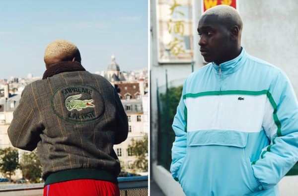 Supreme and Lacoste Are Back and Packing Heat for Fall 2019