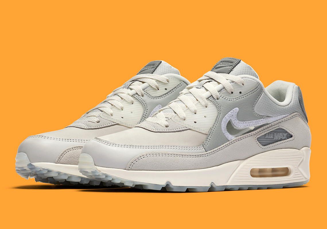 Nike's Air Max 90 Is Getting Two Basement Approved Colourways