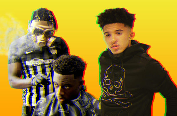 The 5 Best Barbers Delivering Wavey Trims for Ballers Right Now