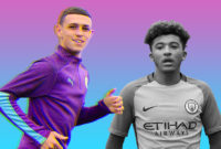 Phil Foden Is a Generational Talent Just Like Jadon Sancho – But Right Now Their Stories are Very Different