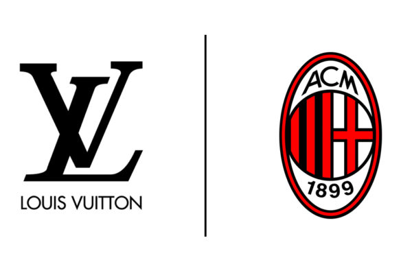 Louis Vuitton Are Reportedly Interested in Buying AC Milan