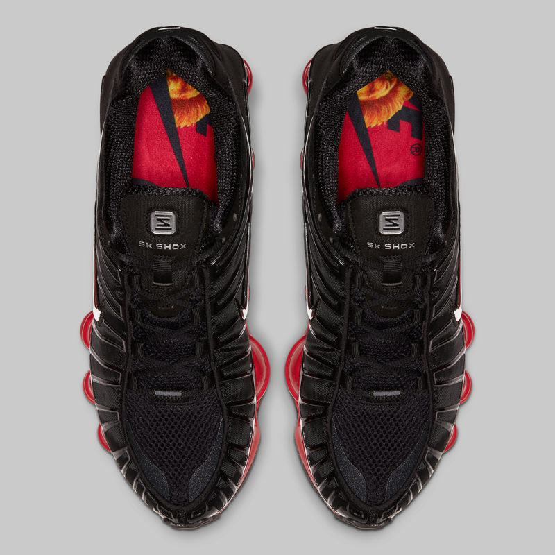 The Skepta x Nike Shox TL is Reigniting SK Air Fever