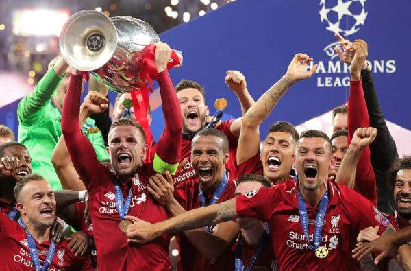 UEFA's Plans to Expand the Champions League Could See Big-Six Sides Drop Out of the EFL Cup