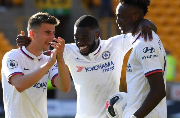 Tammy Abraham and Fikayo Tomori Earn England Call Ups in New 25-Man Squad