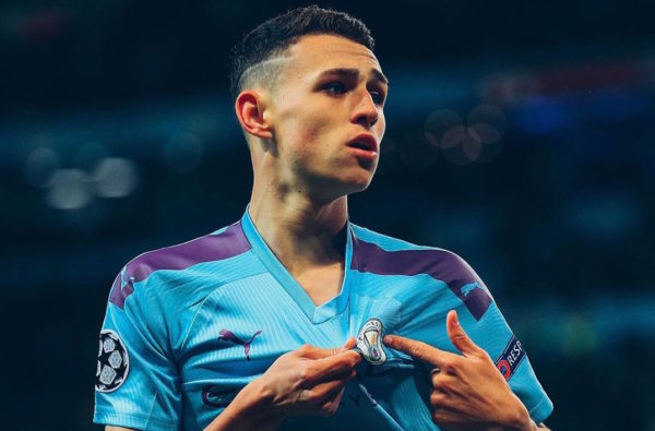Pep Guardiola Insists a Bid of £450 Million Would Not Tempt Manchester City to Phil Foden
