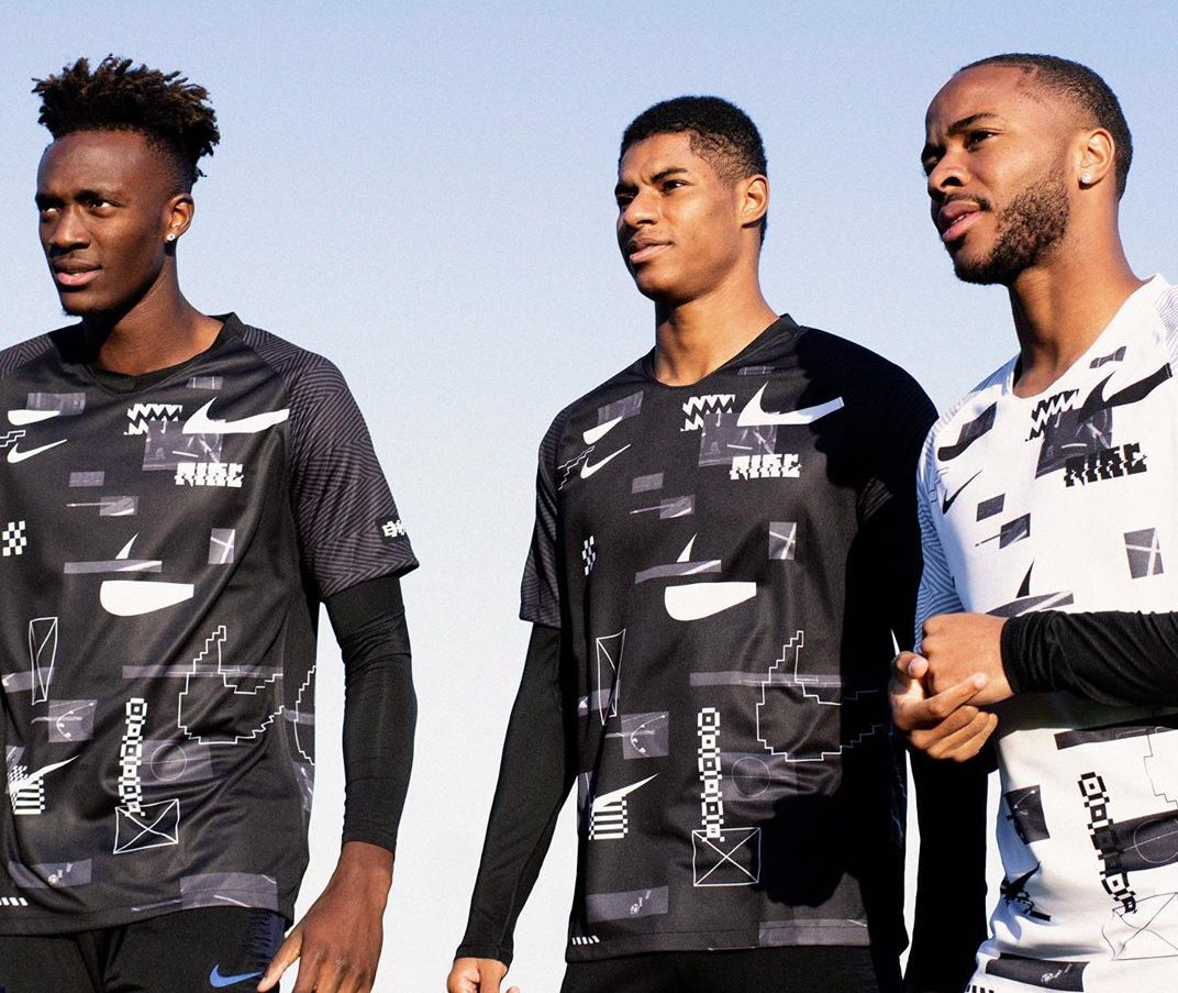 You Can Now Cop Nike S Cold Black History Month Kit