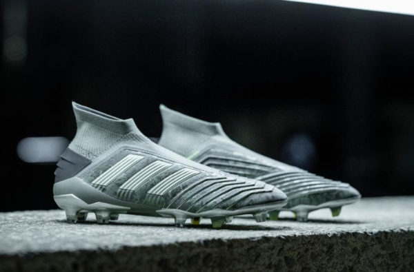adidas Drop the Cold New 'Encryption Code' Boot Pack