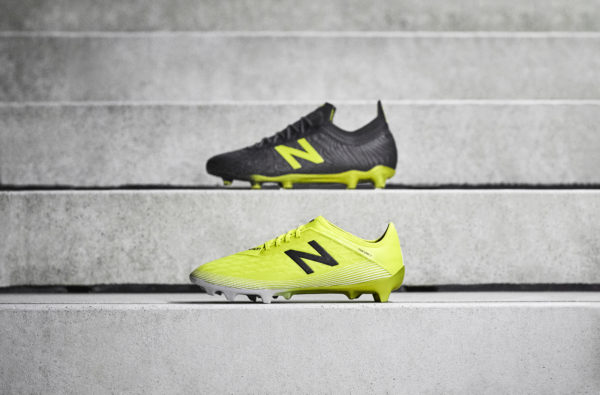 New Balance Football Drops Vibrant New Furon and Tekela Boot Colourways