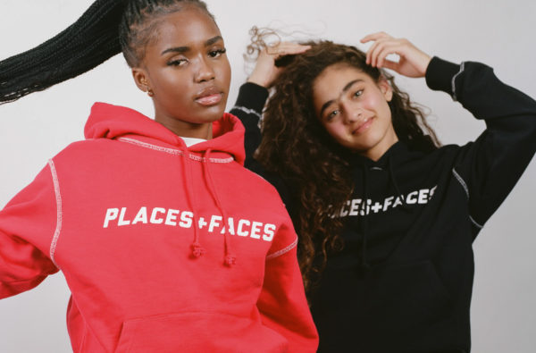 PLACES+FACES Latest Drop Introduces a Cozy Range of Knitwear