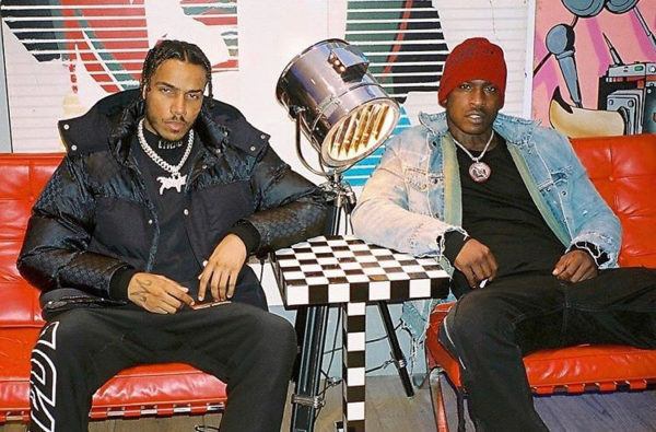 "AJ Tracey and Skepta Link Up for Highly-Anticipated Heater ""Kiss And Tell"""