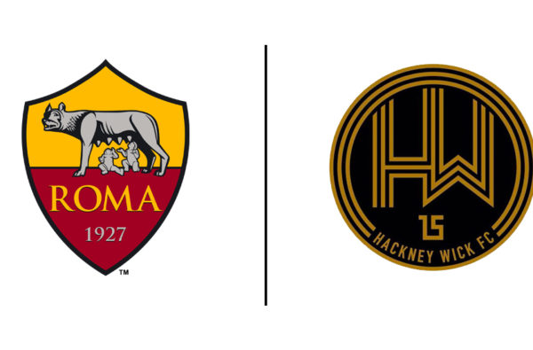 AS Roma Announce Hackney Wick FC as Non-League Partner Club