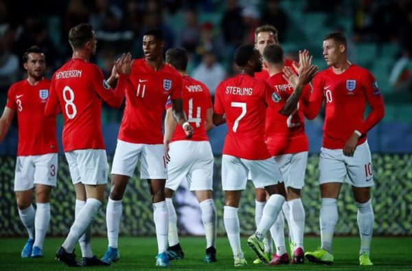 The President of the Bulgarian FA Resigns Following Racist Abuse in England's Game Against Bulgaria