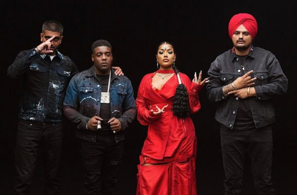 "MIST and Stefflon Don Link Up with Sidhu Moose Wala on Steel Banglez-Produced Banger, ""47"""