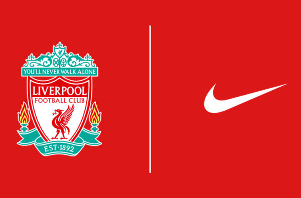 Liverpool Confirmed for Nike Kit Deal After Club Wins Trial Against New Balance