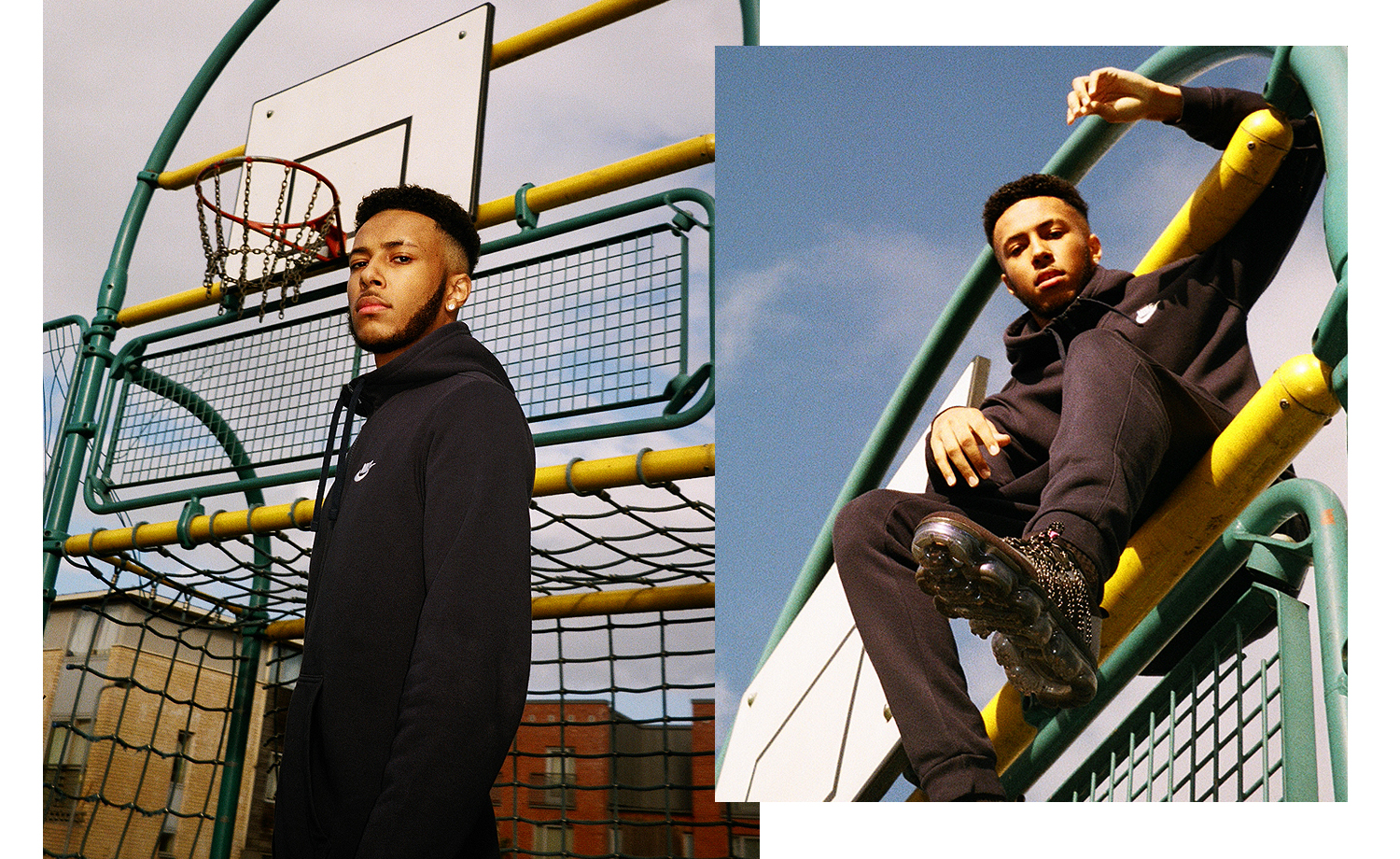 Interview: Yizzy on Hustling Hard, Taking Grime Global and Lighting up the FIFA 20 Soundtrack