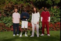 Sportswear Goes Luxe: Russell Athletic x Selfridges