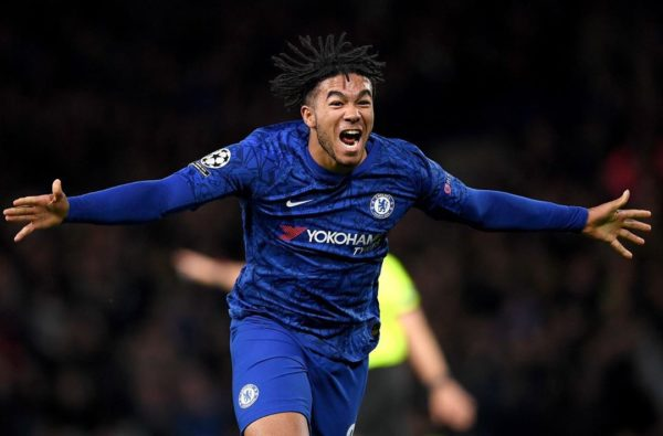 Reece James Just Became the Latest Baller to Sign with Jay Z's Roc Nation Sports