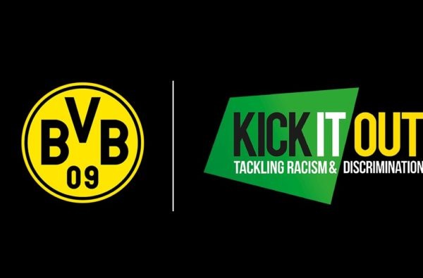 Kick It Out Partner with Borussia Dortmund to Tackle Discrimination