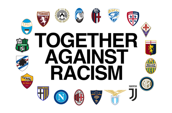 Serie A Clubs Write an Open Letter Addressing Racism in Italian Football