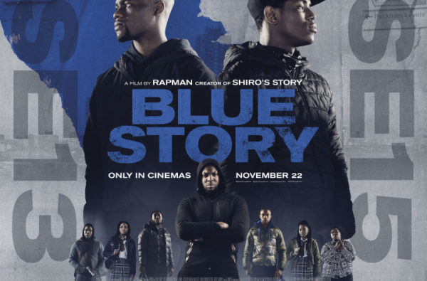 Blue Story Has Been Nominated for BAFTA's 'Outstanding British Debut' Award