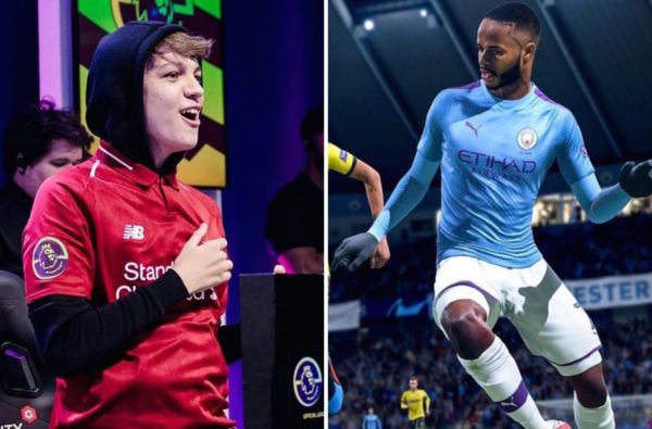 You Can Now Register to Play in FIFA 20's New ePremier League Season