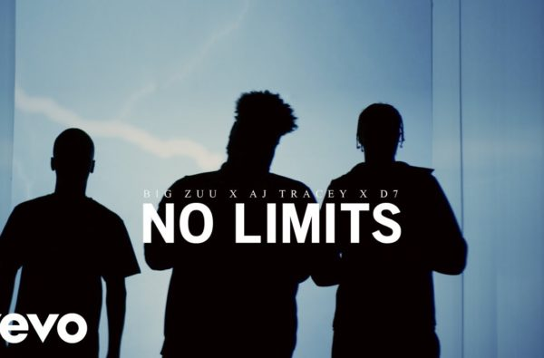 "Big Zuu, AJ Tracey and D7 Link Up in New Visuals for ""No Limits"""