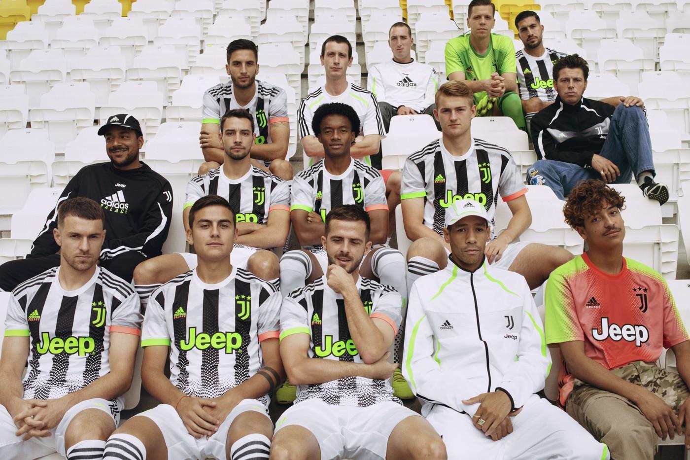 adidas palace italia