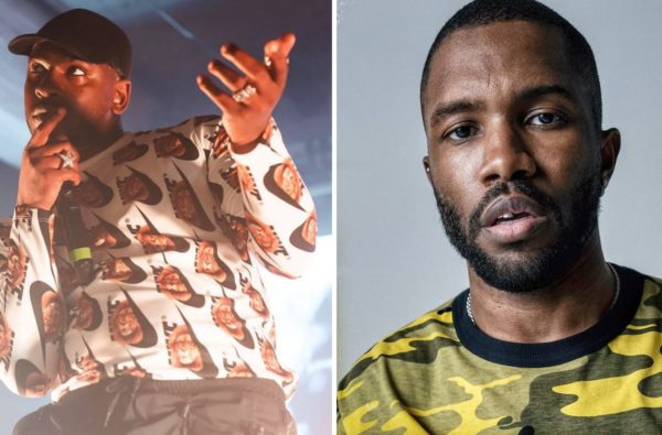 "Skepta to Feature on New Frank Ocean Collab Track ""Little Demon"""
