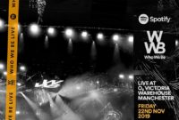 Octavian, Aystar and Doja Cat Added to Spotify's 2019 'Who We Be Live' Line-Up